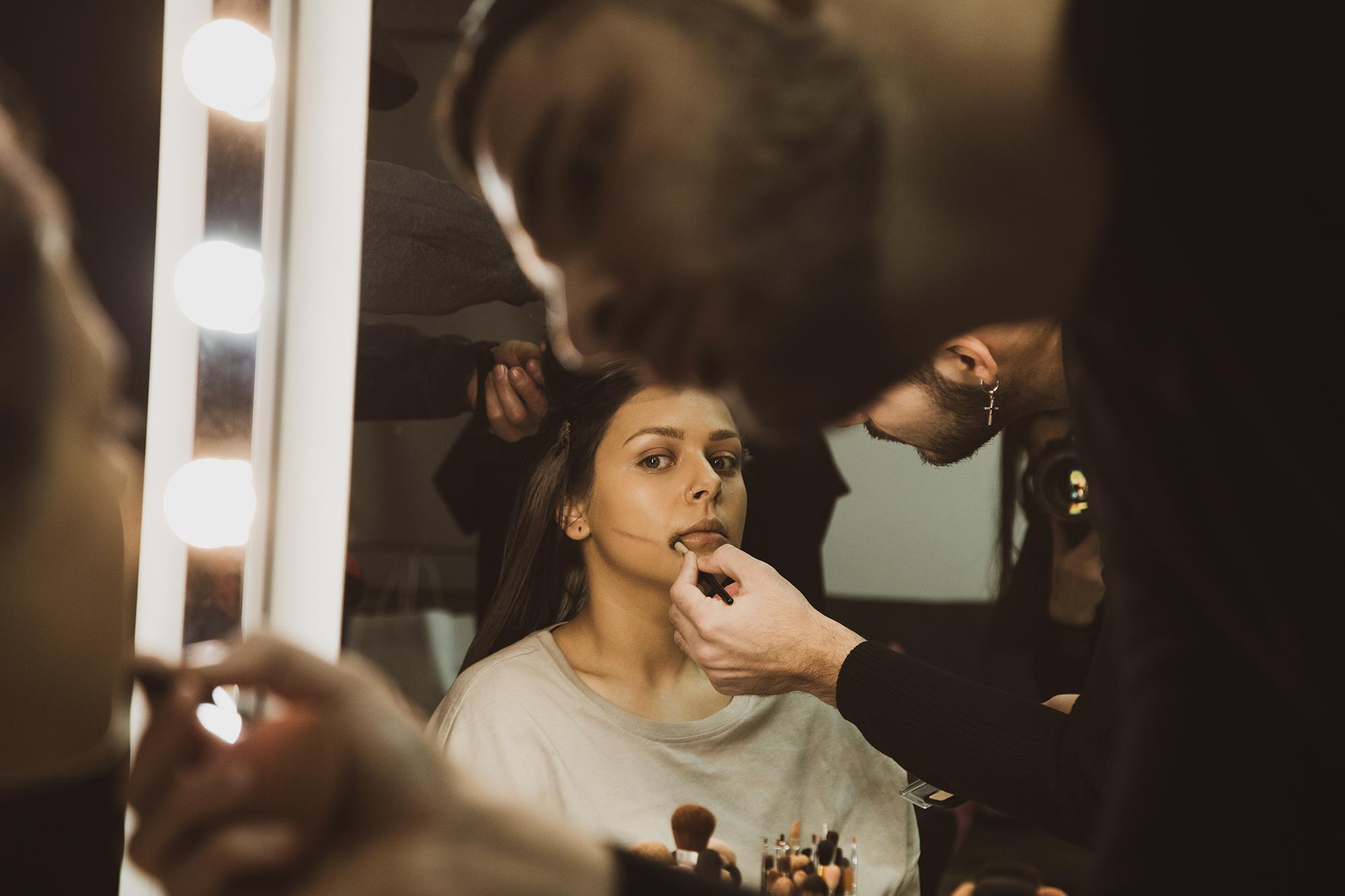 VICTORIA_Eurovision_2020_Video_Backstage_Lora_Musheva
