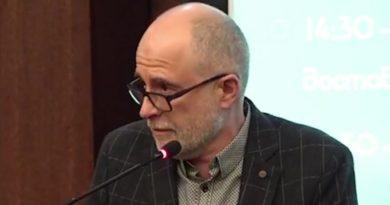 Проф. Олег Асенов: След 15 юни с превозвачите ще обсъдим развитието на тол системата