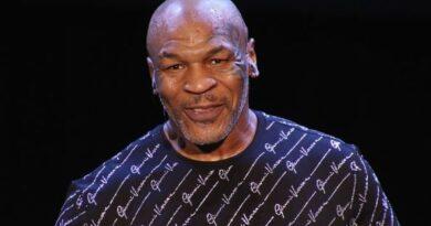 Предлагат $1 млн. на 53-годишния Тайсън за бой срещу активен боксьор