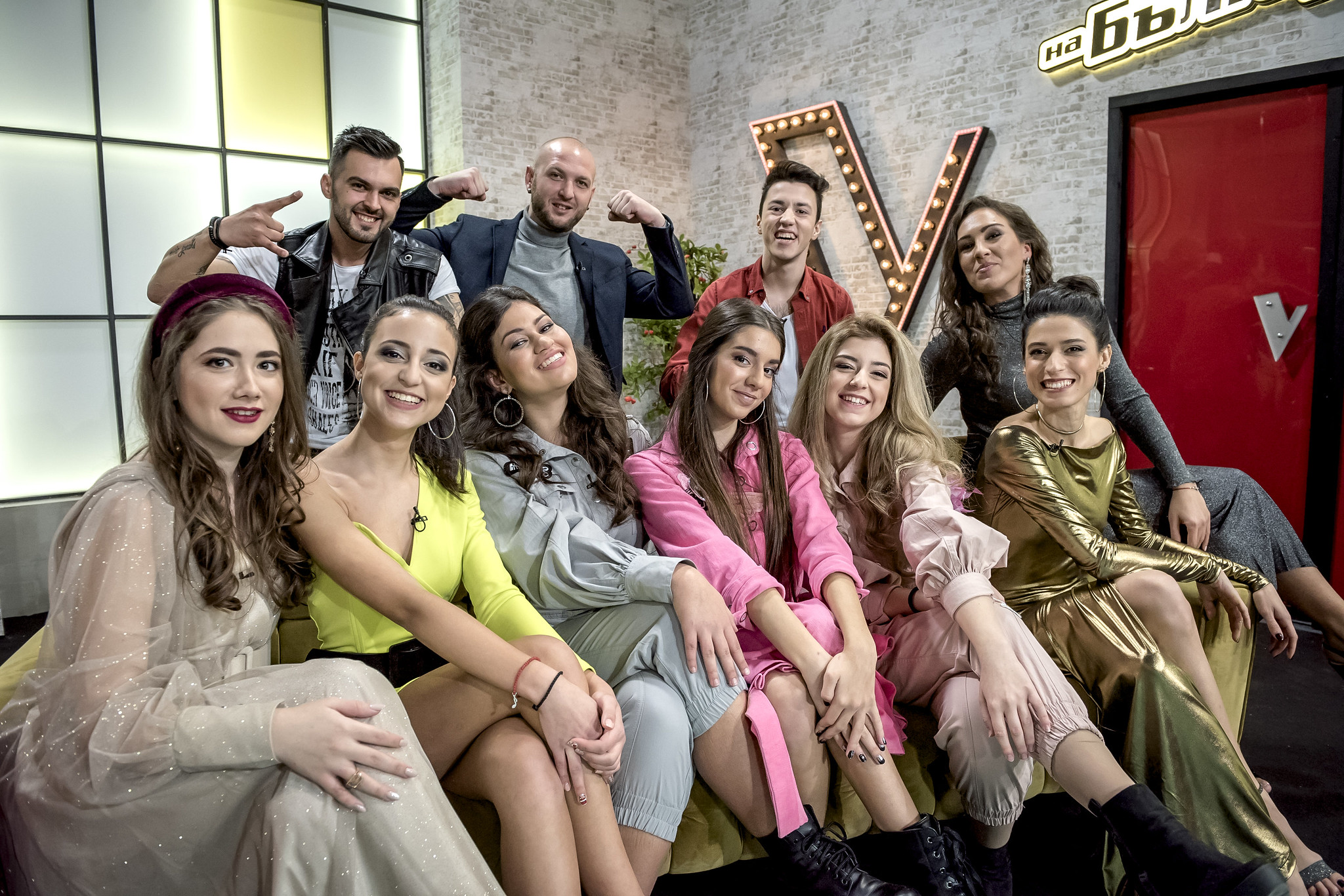 The Voice 7_Mihaela_otbor