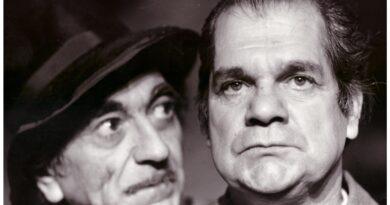 Излъчват филми в памет на Кристо и Георги Парцалев
