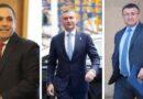 Министрите Горанов, Маринов и Караниколов декларираха пред премиера Борисов готовност да подадат оставки