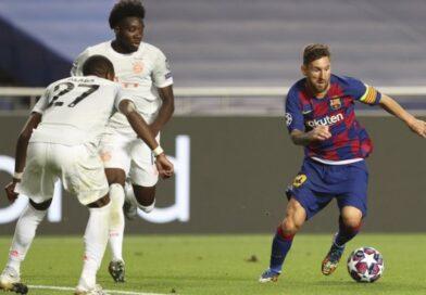 Байерн Мюнхен разгроми Барселона и на полуфинал в Шампионска лига