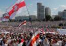 Над 100 арестувани в Минск на поредния протест срещу Лукашенко