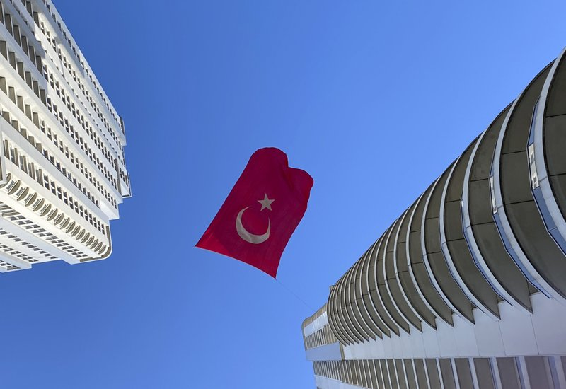 истанбул цовид