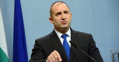 КС излиза с решение по искането на президента за конституционната комисия
