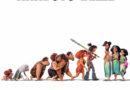"""Любимото праисторическо семейство се завръща – """"Круд: Нова епоха"""""""
