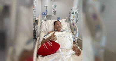 Арнолд Шварценегер е претърпял нова сърдечна операция
