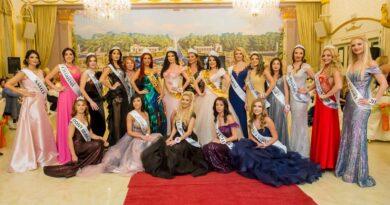 """Ето кои са носителките на титлата """"Мисис България 2020"""""""