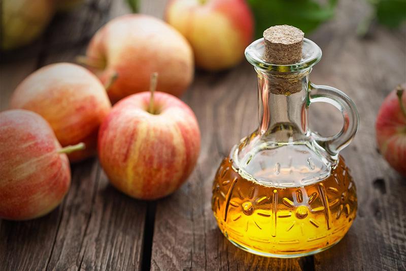 Домашен-ябълков-оцет