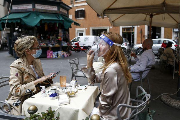 италия рестор.