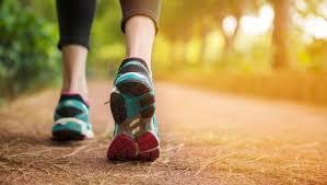 спорт- ходене