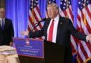 Тръмп обяви, че Майк Пенс ще е негов подгласник на изборите
