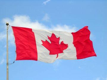знаме_канада