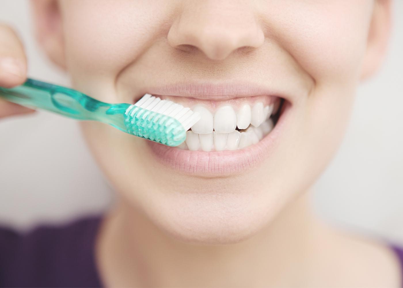зъби,миене на зъби