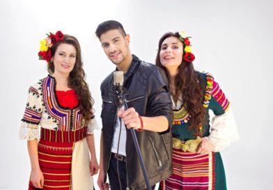 Тихомир Митов изпя песен на Justin Bieber в колаборация с български фолклор