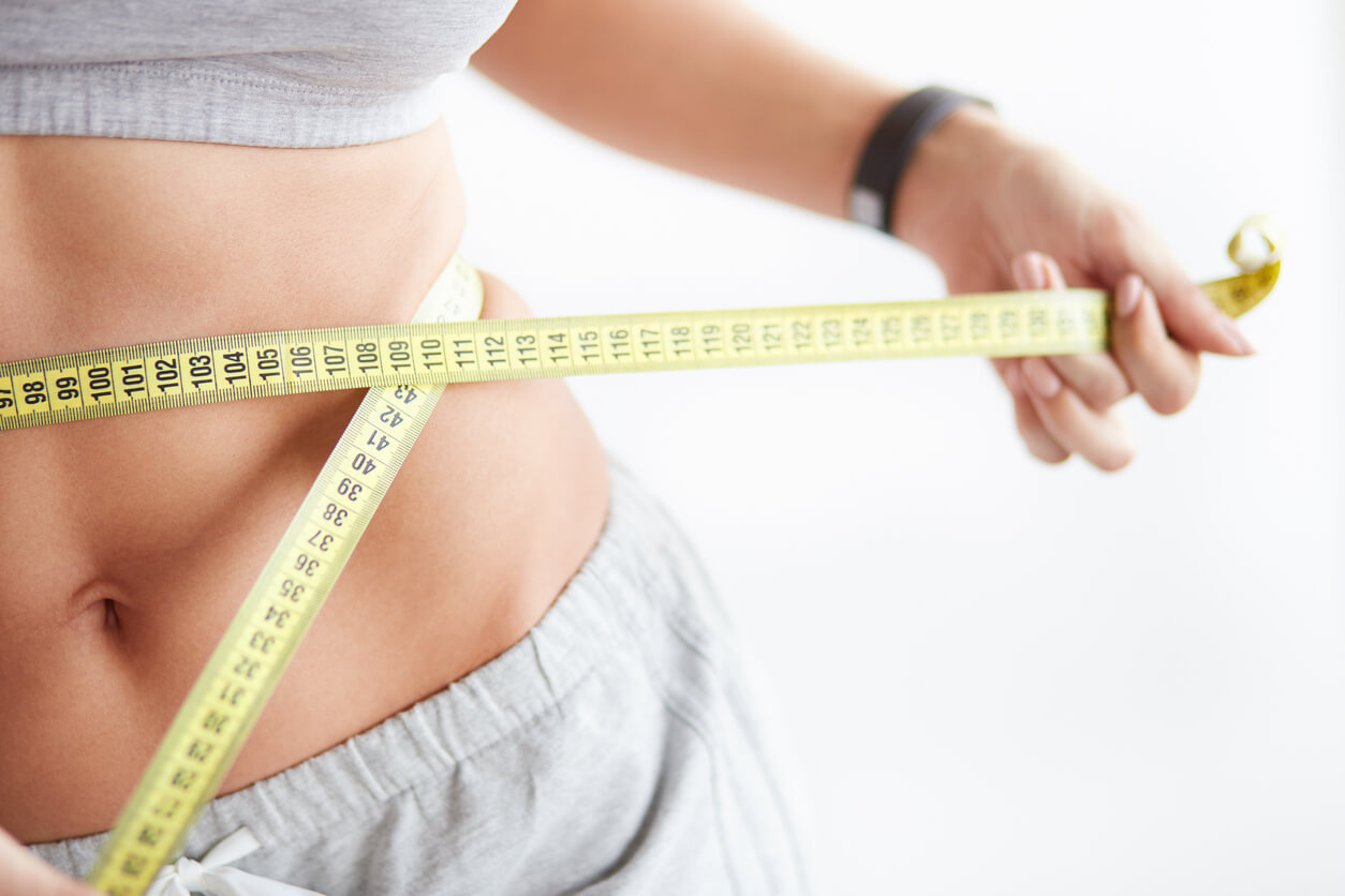 Measurewaist диета килограми