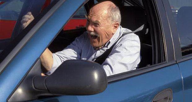 дядо шофьор