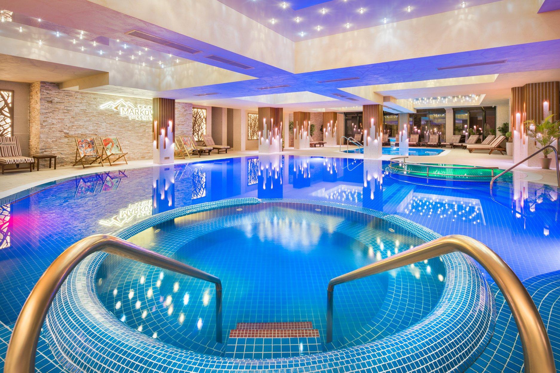Hotel Markovo Park & Spa 2