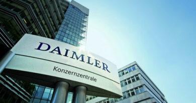Daimler и Geely ще разработят заедно следващото поколение хибридни двигатели