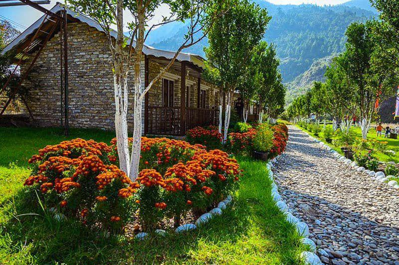 селски туризум